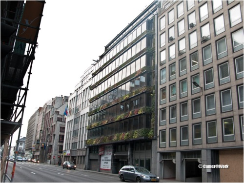 Lula's image of Rue Belliard