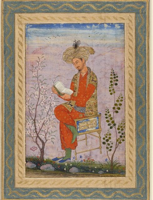 mughal research papers